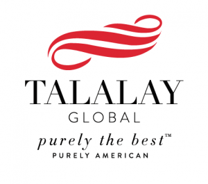 Talalay Global Logo
