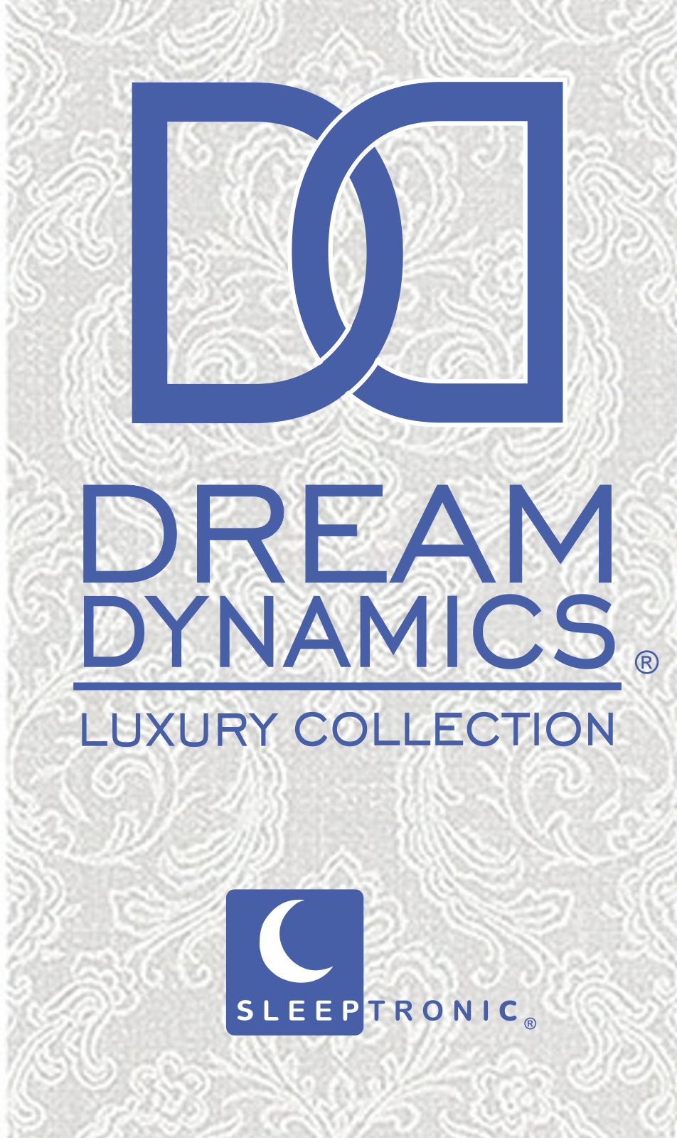 Dream Dynamics Luxury Collection Logo