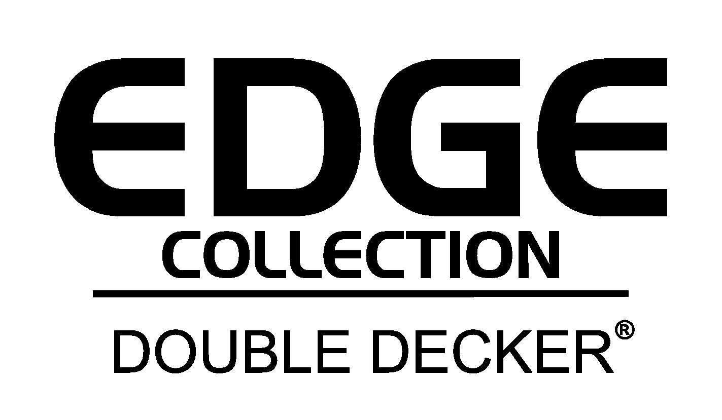 Edge Double Decker Logo