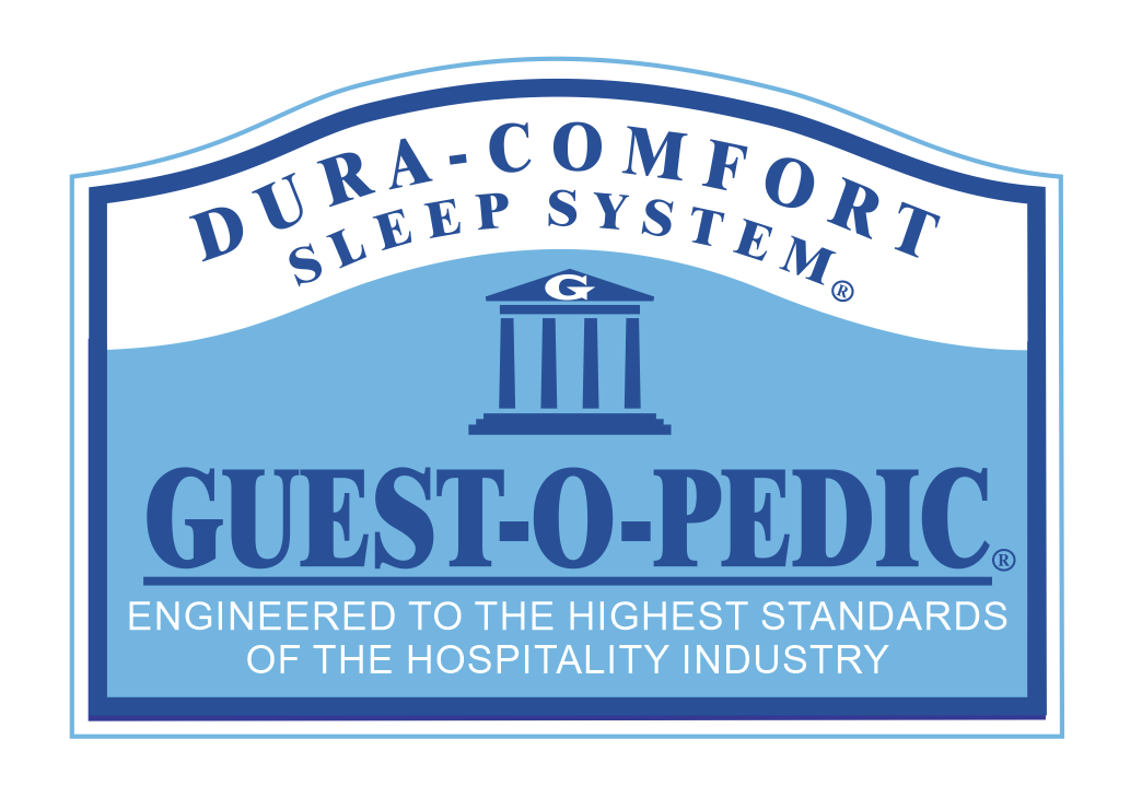 Dura-Comfort Sleep Systems - Guest-O-Pedic