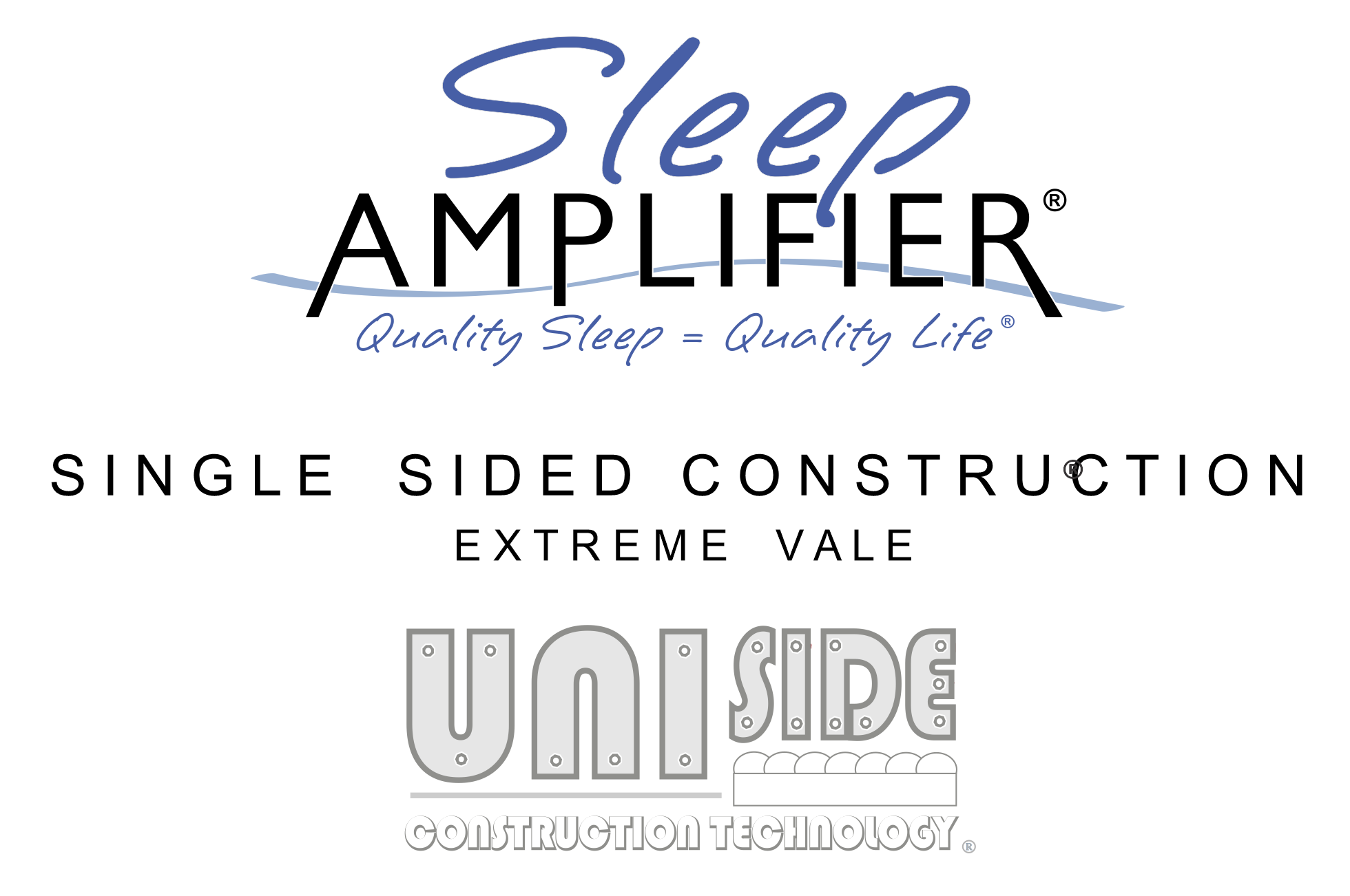Sleep Amplifier - Quality Sleep Quality Life