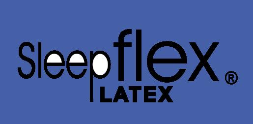 SleepFlex Latex Logo